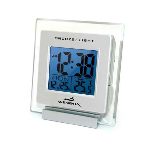2894 к инструкция wendox часам